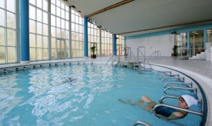 stations thermales