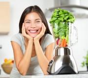 Ces aliments bons pour la santé de nos yeux