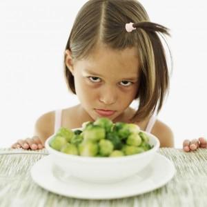 Que faire en cas de néophobie alimentaire